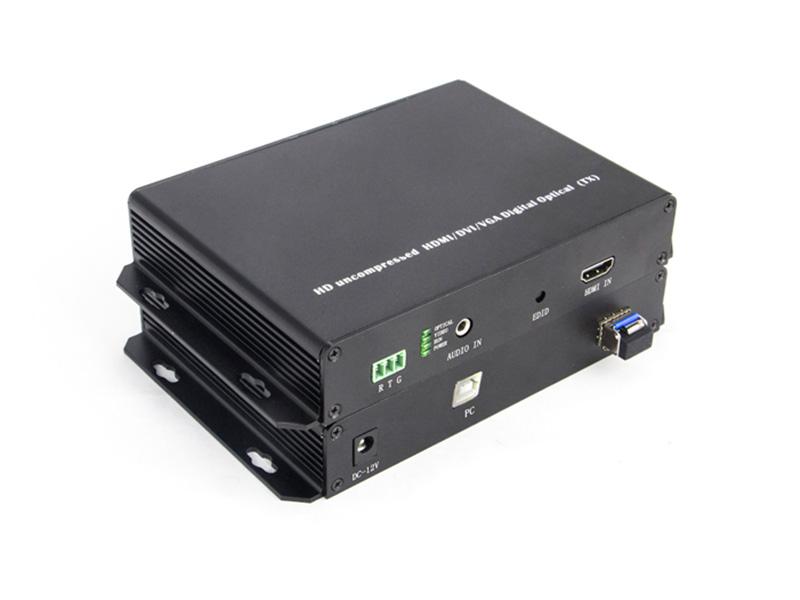HDMI+KVM光端机