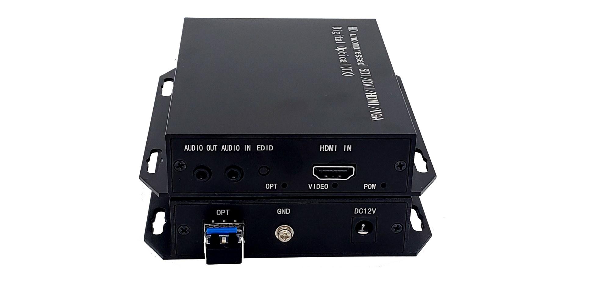 HDMI小型光端机